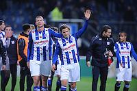 SC Heerenveen - Vitesse 191116