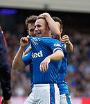 281017 Hearts v Rangers