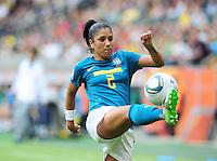 2011-06-29 Brazil - Australia