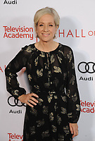 www.acepixs.com<br /> <br /> November 15 2017, LA<br /> <br /> Betsy Beers arriving at the Television Academy's 24th Hall of Fame Ceremony at the Saban Media Center on November 15, 2017 in Los Angeles, California.<br /> <br /> By Line: Peter West/ACE Pictures<br /> <br /> <br /> ACE Pictures Inc<br /> Tel: 6467670430<br /> Email: info@acepixs.com<br /> www.acepixs.com