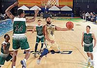 FIU Men's Basketball v. Webber International (11/7/18)