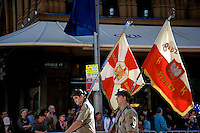ANZAC Day, Sydney 2013, part 2