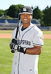Mahoning Valley Scrappers 2007