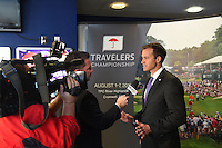 2015 Travelers Championship Charity Day