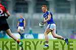 Johnny Buckley Kerry in action against  Mayo in the All Ireland Semi Final in Croke Park on Sunday.