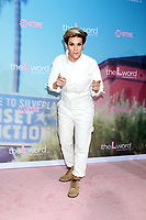 "Cameron Esposito<br /> at ""The L Word: Generation Q"" Premiere,   Regal Cinemas L.A. LIVE, Los Angeles, CA 12-02-19<br /> David Edwards/DailyCeleb.com 818-249-4998"