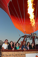 20141025 25 October Hot Air Balloon Cairns