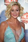 Kellie Pickler arrives at the American Country Awards 2013 at the Mandalay Bay Resort & Casino in Las Vegas, Nevada