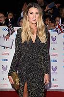 LONDON, UK. October 31, 2016: Charley Webb at the Pride of Britain Awards 2016 at the Grosvenor House Hotel, London.<br /> Picture: Steve Vas/Featureflash/SilverHub 0208 004 5359/ 07711 972644 Editors@silverhubmedia.com