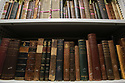 12/06/2018 - Special Collections - Reading Room Stock - McClay Library, Queen's University Belfast