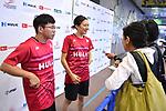 1st Japan Para-Badminton 2017