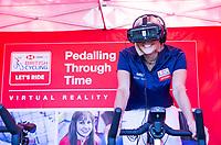 HSBC UK Let's Ride Edinburgh - 24 June 2018