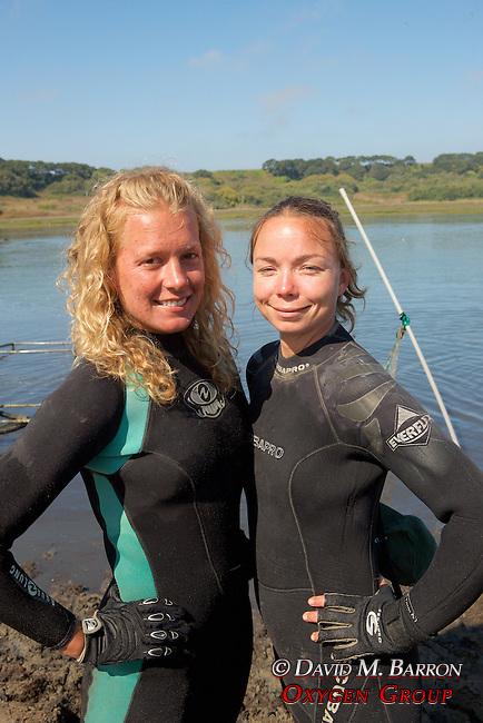 Stephanie & Katie