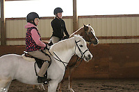 Kailey Kaiser, Adeline Addy Forget, Margie Gayford Clinic, Skyland Stables, Horse
