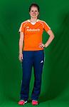 AMSTELVEEN- HOCKEY - MARGOT ZUIDHOF ,  lid van de trainingsgroep van het Nederlands dames hockeyteam. COPYRIGHT KOEN SUYK