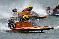 10-V, 26-V    (Outboard Hydroplane)