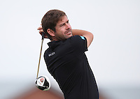 Robert Rock (ENG) birdied 10 holes for a 65 (-10) during Round Three of The Tshwane Open 2014 at the Els (Copperleaf) Golf Club, City of Tshwane, Pretoria, South Africa. Picture:  David Lloyd / www.golffile.ie