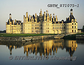 Tom Mackie, LANDSCAPES, LANDSCHAFTEN, PAISAJES, photos,+4x5, 5x4, castle, chateau, Chateau Chambord, chateaux, destination, destinations, EU, Europa, Europe, European, France, frenc+h, heritage, historic, history, holiday destination, horizontal, horizontally, horizontals,large format, Loire Valley, mirror+image, reflect, reflecting, reflection, reflections, tourist attraction, travel, water, water's edge,4x5, 5x4, castle, chate+au, Chateau Chambord, chateaux, destination, destinations, EU, Europa, Europe, European, France, french, heritage, historic,+,GBTM871075-L,#l#