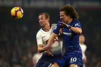 Chelsea vs Tottenham Hotspur 27-02-19