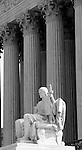 Supreme Court Washington DC,Supreme Court Washington DC, pillars, Washington, D.C. fine art photography by Ron Bennett (c). Copyright Fine Art Photography by Ron Bennett, Fine Art, Fine Art photo, Art Photography, Fine Art photography, Art Photography, Copyright RonBennettPhotography.com ©