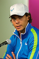 2012.03.30. Rafael Nadal  Abierto Sony Ericsson en Miami