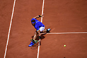 4th June 2017, Roland Garros, Paris, France; French Open tennis championships;   Rafael Nadal