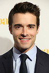 Corey Cott attends the Dramatists Guild Foundation toast to Stephen Schwartz with a 70th Birthday Celebration Concert at The Hudson Theatre on April 23, 2018 in New York City.