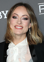 CULVER CITY - NOVEMBER 10:  Olivia Wilde at The 2018 Baby2Baby Gala Presented By Paul Mitchell Event on November 19, 2018 at 3Labs in Culver City, California. (Photo by Scott Kirkland/PictureGroup)