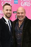 "Josh Market and Casey Nicholaw attending the Broadway Opening Night Performance of  ""Mean Girls"" at the August Wilson Theatre Theatre on April 8, 2018 in New York City."