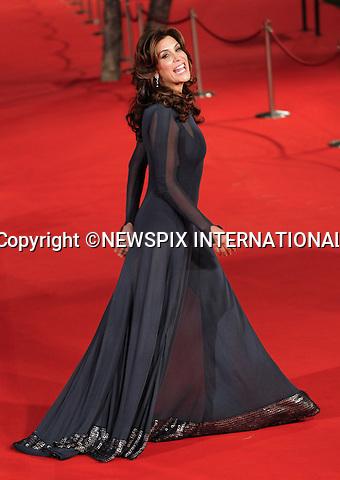 "JO CHAMPA.'Triage' premiere, 4th International Rome Film Festival,  Auditorium Parco della Musica, Rome_15/10/2009.Mandatory Credit Photo: ©NEWSPIX INTERNATIONAL..**ALL FEES PAYABLE TO: ""NEWSPIX INTERNATIONAL""**..IMMEDIATE CONFIRMATION OF USAGE REQUIRED:.Newspix International, 31 Chinnery Hill, Bishop's Stortford, ENGLAND CM23 3PS.Tel:+441279 324672  ; Fax: +441279656877.Mobile:  07775681153.e-mail: info@newspixinternational.co.uk"