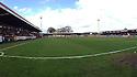 Lamex Stadium. Stevenage v MK Dons - npower League 1 -  Lamex Stadium, Stevenage - 27th April, 2013. © Kevin Coleman 2013. ..