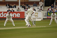 London, GREAT BRITAIN, during the first session  the Liverpool Victoria Div 2 County championship match between  Middlesex vs Northamptonshire, at Lords Cricket ground, England on Wed 25.04.2007  [Photo, Peter Spurrier/Intersport-images].....