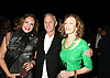 Christy Ferrer, Ian Schrager and Karin Bacon attend the &quot;Studio 54&quot;  Private Screening on October 4, 2018 at PUBLIC Hotel in New York, New York, USA.<br /> <br /> photo by Robin Platzer/Twin Images<br />  <br /> phone number 212-935-0770