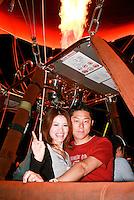 20130218 February 18 Hot Air Balloon Cairns