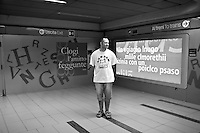 milano, metropolitana