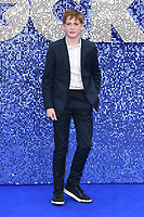 "LONDON, UK. May 20, 2019: Kit Connor arriving for the ""Rocketman"" UK premiere in Leicester Square, London.<br /> Picture: Steve Vas/Featureflash"