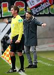 13.01.2018, Commerzbank - Arena, Frankfurt, GER, 1.FBL, Eintracht Frankfurt vs SC Freiburg<br /> , im Bild<br />Trainer Niko Kovac (Frankfurt)<br /> Foto &copy; nordphoto / Bratic