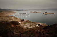 Lake Mead for WSJ