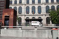 Madrid - Real, Conservatorio Superior de Musica