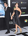 "Kate Beckinsale and Len Wiseman at Paramount Pictures' Premiere of  ""Star Trek Into Darkness"" held at The Dolby Theater in Hollywood, California on May 14,2013                                                                   Copyright 2013 Hollywood Press Agency"