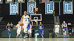 Tulane vs. SMU (Women's BBall 2015)
