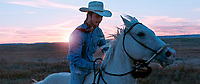 The Rider (2017)<br /> Brady Jandreau<br /> *Filmstill - Editorial Use Only*<br /> CAP/PLF<br /> Image supplied by Capital Pictures