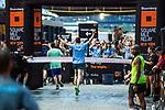 Winner - Bloomberg Square Mile Relay New York 2018