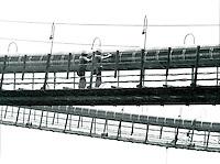 Brückenbau in Japan