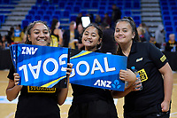 ANZ Premiership - Pulse v Stars at Te Rauparaha Arena, Porirua, New Zealand on Wednesday 3 April 2019. <br /> Photo by Masanori Udagawa. <br /> www.photowellington.photoshelter.com