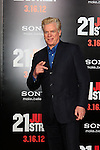 LOS ANGELES, CA - MAR 13: Christopher McDonald at the premiere of Columbia Pictures '21 Jump Street' held at Grauman's Chinese Theater on March 13, 2012 in Los Angeles, California