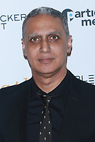 NEW YORK, NY - OCTOBER 9: Nitin Sawhney at the NY Special Screening of BREATHE at AMC Loews Lincoln Square 13 on October 9, 2017 in New York City. <br /> CAP/MPI99<br /> &copy;MPI99/Capital Pictures