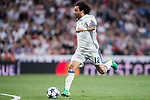 Marcelo Vieira Da Silva of Real Madrid in action during their 2016-17 UEFA Champions League Quarter-finals second leg match between Real Madrid and FC Bayern Munich at the Estadio Santiago Bernabeu on 18 April 2017 in Madrid, Spain. Photo by Diego Gonzalez Souto / Power Sport Images