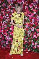 NEW YORK, NY - JUNE 10: Anna Wintour attends the 72nd Annual Tony Awards at Radio City Music Hall on June 10, 2018 in New York City.  <br /> CAP/MPI/JP<br /> &copy;JP/MPI/Capital Pictures