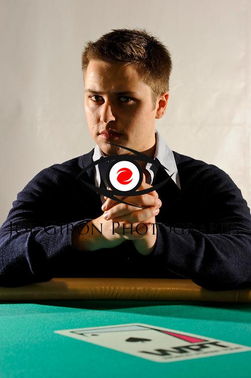 Yevgeniy Timoshenko (Poker Pro)